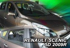 Paravant RENAULT SCENIC   an fabr. 2003- (marca  HEKO)