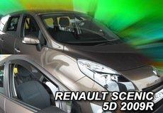 Paravant RENAULT SCENIC   an fabr. 2009- (marca  HEKO)