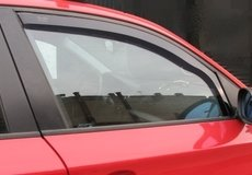 Paravant RENAULT TWINGO  Hatchback cu 3 usi an fabr. 1993-2000 (marca  HEKO)