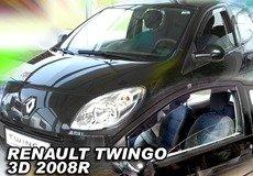 Paravant RENAULT TWINGO  Hatchback cu 3 usi an fabr. 2008- (marca  HEKO)