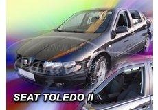 Paravant SEAT LEON Hatchback an fabr. 1999-2005 (marca  HEKO)