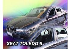Paravant SEAT TOLEDO Sedan(limuzina) an fabr. 1999-2005 (marca  HEKO)