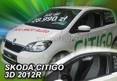 Paravant Skoda Citigo an fabr. 2012 (marca Heko)