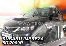 Paravant SUBARU IMPREZA  an fabr. 2008-- (marca  HEKO)