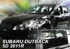 Paravant SUBARU OUTBACK   an fabr. 2011-- (marca  HEKO)
