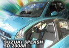 Paravant SUZUKI SPLASH  Hatchback an fabr. 2008- (marca  HEKO)