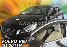 Paravant VOLVO V60 Combi an fabr. 2010 -- (marca  HEKO)