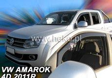 Paravant VW AMAROK  an fabr.  (marca  HEKO)