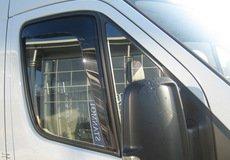 Paravant VW CRAFTER  an fabr. 2006- (marca  HEKO)