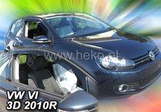 Paravant VW GOLF VI Hatchback cu 3 usi an fabr. 2009 -- (marca  HEKO)