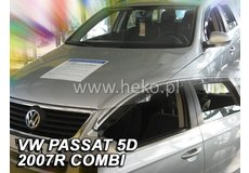 Paravant VW PASSAT Combi an fabr. 2005-- (marca  HEKO)