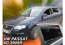 Paravant VW PASSAT Sedan(limuzina) an fabr. 2005- (marca  HEKO)