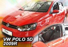 Paravant VW POLO  an fabr. 2009-- (marca  HEKO)