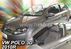 Paravant VW POLO Hatchback cu 3 usi an fabr. 2009-- (marca  HEKO)