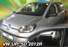 Paravant VW Up, an. fabr. 2012--
