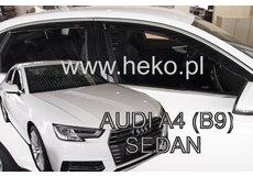 Paravanturi Audi A4 B9, anul 2016-