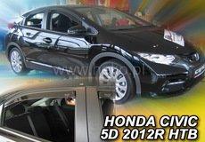 Paravanturi auto Honda Civic, 2012--