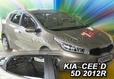 Paravanturi auto Kia C`eed, 2012--