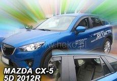 Paravanturi auto Mazda CX-5, 2011-2017