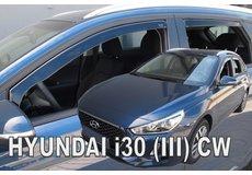 Paravanturi Hyundai i30 / i30CW, dupa 2017