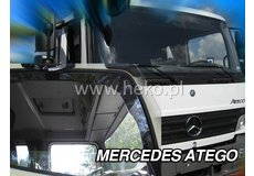 Paravanturi Mercedes Atego seria 15