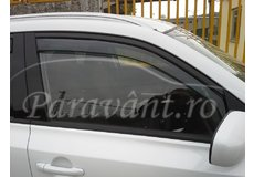 Paravanturi Szatuna pentru Nissan Qashqai, 5 usi, an fabr. 2006-2014; Set Fata