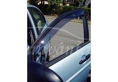 Paravanturi Szatuna pentru Toyota Hilux, 4 usi, an fabr. 1998-2005; Set Fata