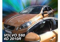 Covoras auto Volvo S60, 2000-2009