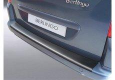 Protectie bara spate CITROEN BERLINGO Dupa 2008