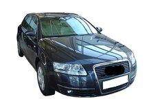 Tavita portbagaj Audi A6  Combi 2005-2011