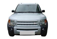 Tavita portbagaj Land Rover Discovery  Teren 5 usi 2004-2008