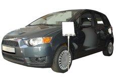 Tavita portbagaj Mitsubishi Colt Hatchback 2008-2012