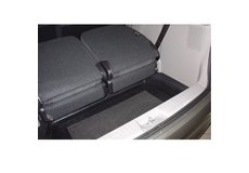 Tavita portbagaj Mitsubishi Grandis  2003-2011