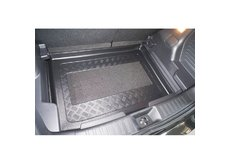 Tavita portbagaj Nissan Juke  Teren 5 usi 2014-
