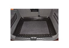 Tavita portbagaj Seat Altea XL Hatchback 2006-