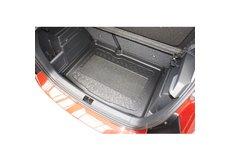 Tavita portbagaj Skoda Fabia  Hatchback 2014-