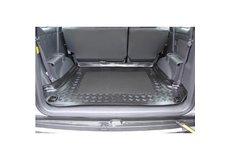 Tavita portbagaj Toyota  Prado Teren 5 usi 2002-2009