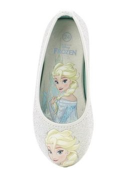 Balerini, Elsa, argintii