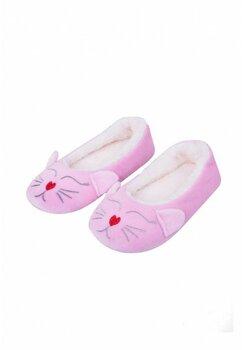 Balerini plus, pisicute, roz