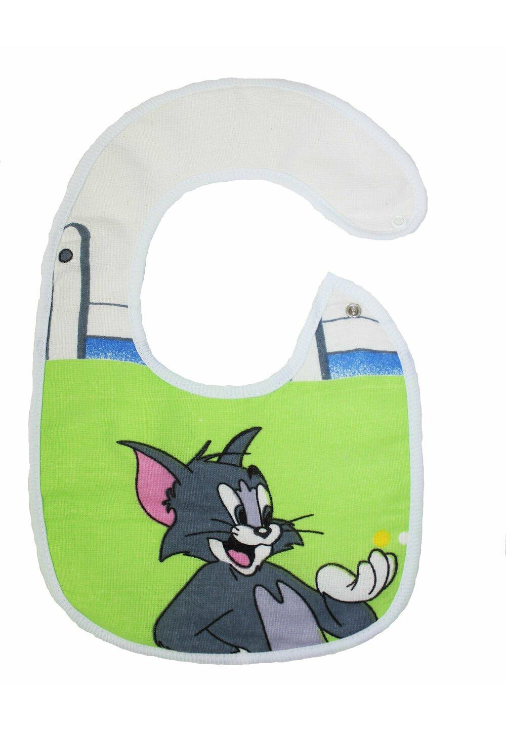 Baveta bebe, Tom , 0-6 luni imagine