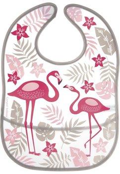 Baveta, Jungle, flamingo, + 6 luni