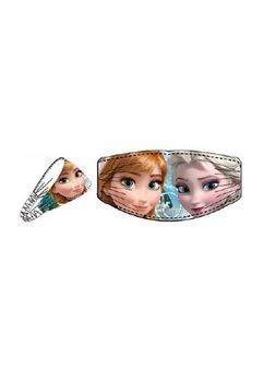 Bentita Frozen, alba