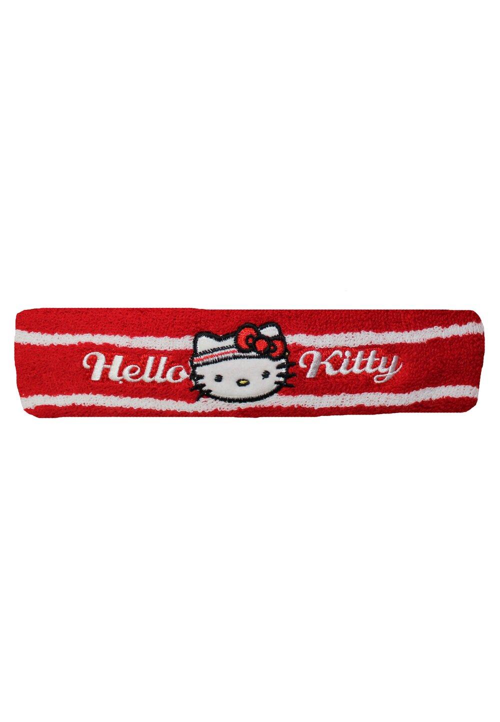 Bentita, Hello Kitty, rosie cu dungi imagine