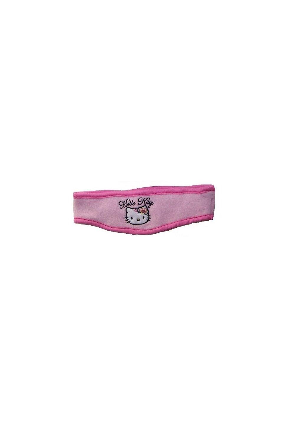 Bentita, Hello Kitty, roz cu inimioara roz imagine