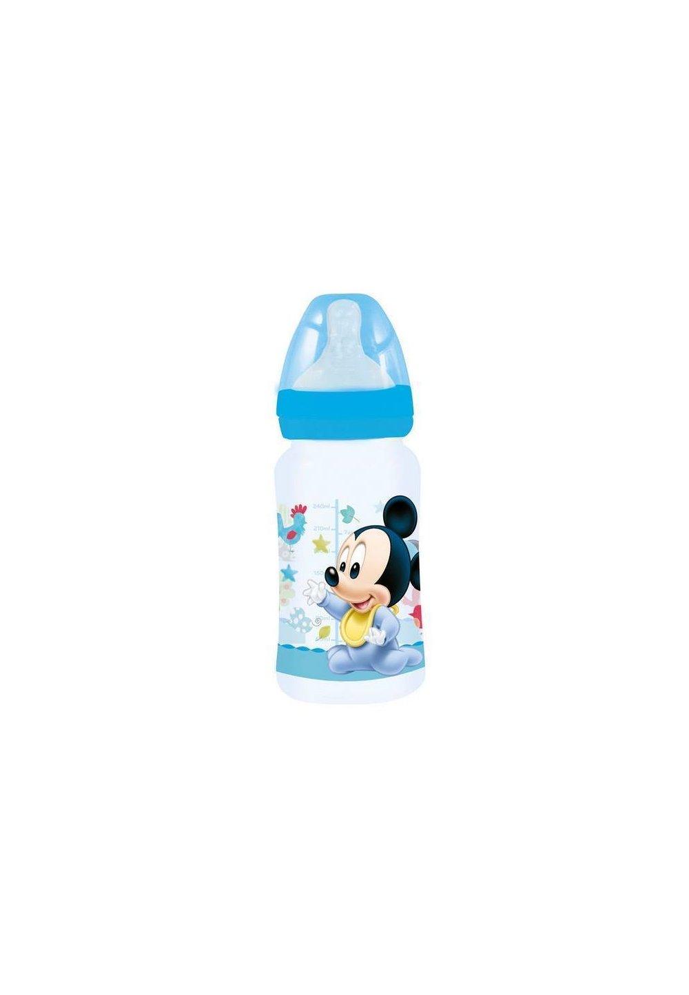 Biberon, Mickey Mouse, 240 ml imagine