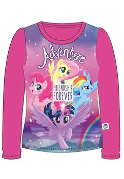 Bluza, Adventure, roz