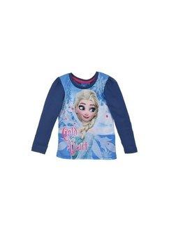 Bluza albastra, Elsa