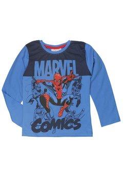 Bluza albastra, Spider-Man, 487