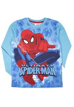 Bluza albastra, Ultimate Spider-Man