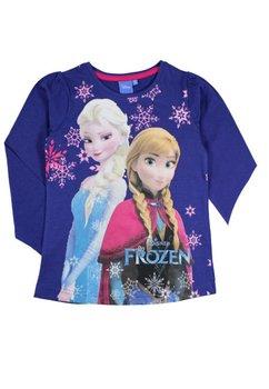 Bluza Anna si Elsa, bluemarin